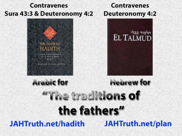 Talmud Hadith