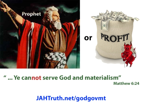 Prophet Profit